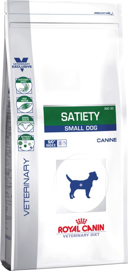 Where To Buy Royal Canin Satiety Dog Food