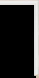 Andover White 5/8