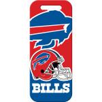 Buffalo Bills Large Luggage Quick-Tag