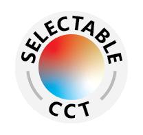 Selectable CCT