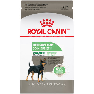Small Digestive Care Dry Dog Food