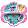 Disney Kid's Divided Plate, Minnie Mouse slideshow image 1