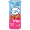 Crystal Light Strawberry Watermelon Drink Mix, 6 count Canister