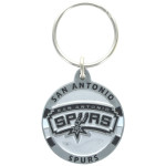 NBA San Antonio Spurs Key Chain