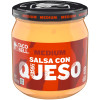 Taco Bell Medium Salsa Con Queso Cheese Dip 15 oz Jar