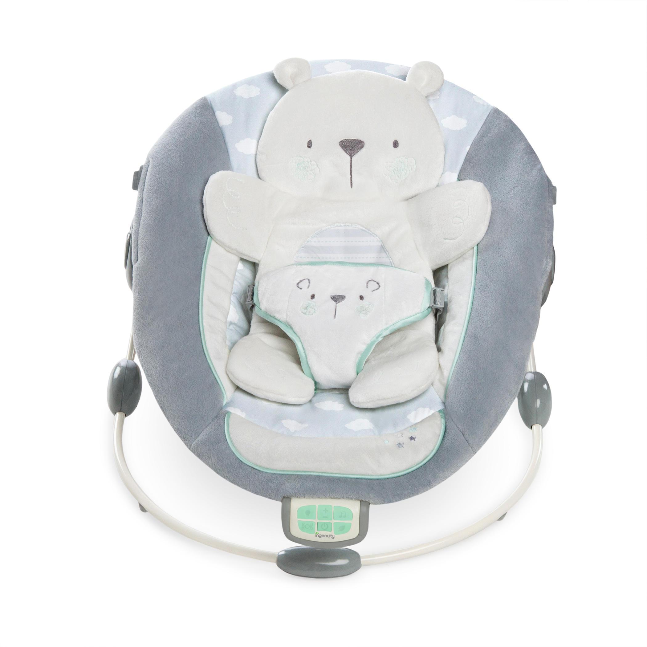 InLighten Bouncer™ - Twinkle Twinkle Teddy Bear™