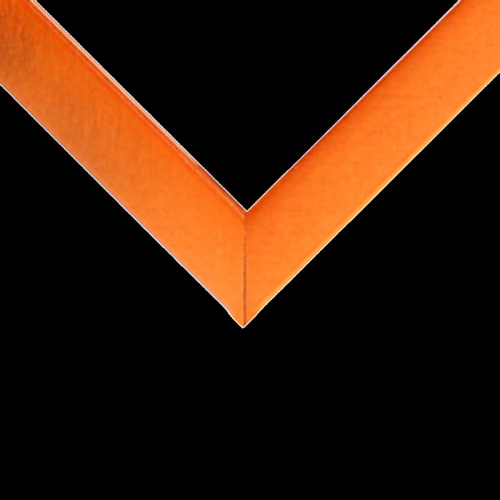 Nielsen Vivid Tangerine Twist 7/16