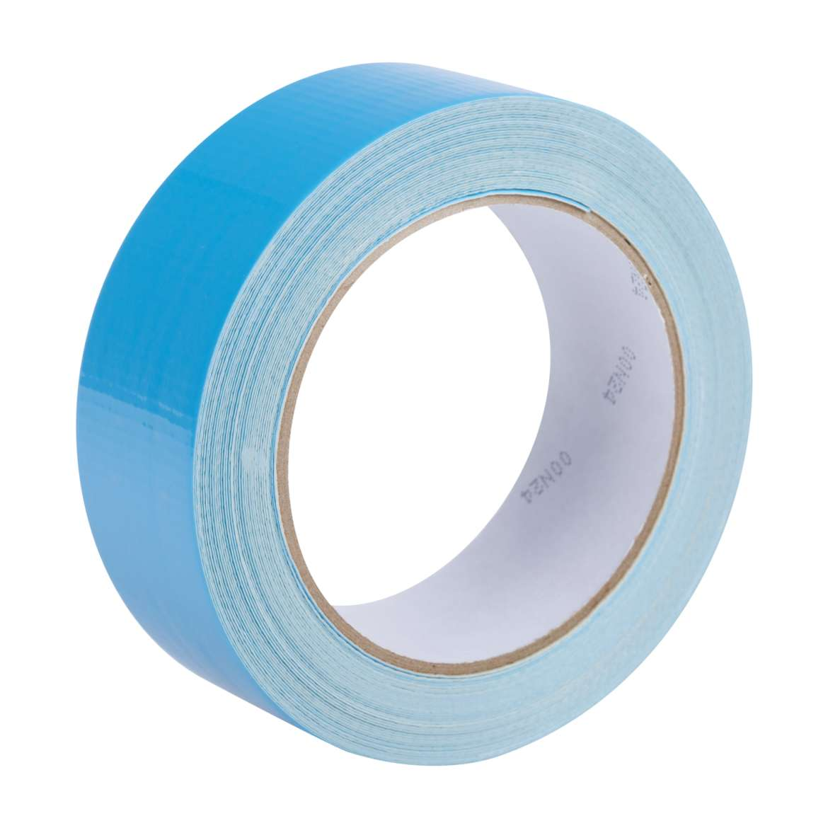 Double Sided Duct Tape Blue 1 41 In X 12 Yd Duck Brand