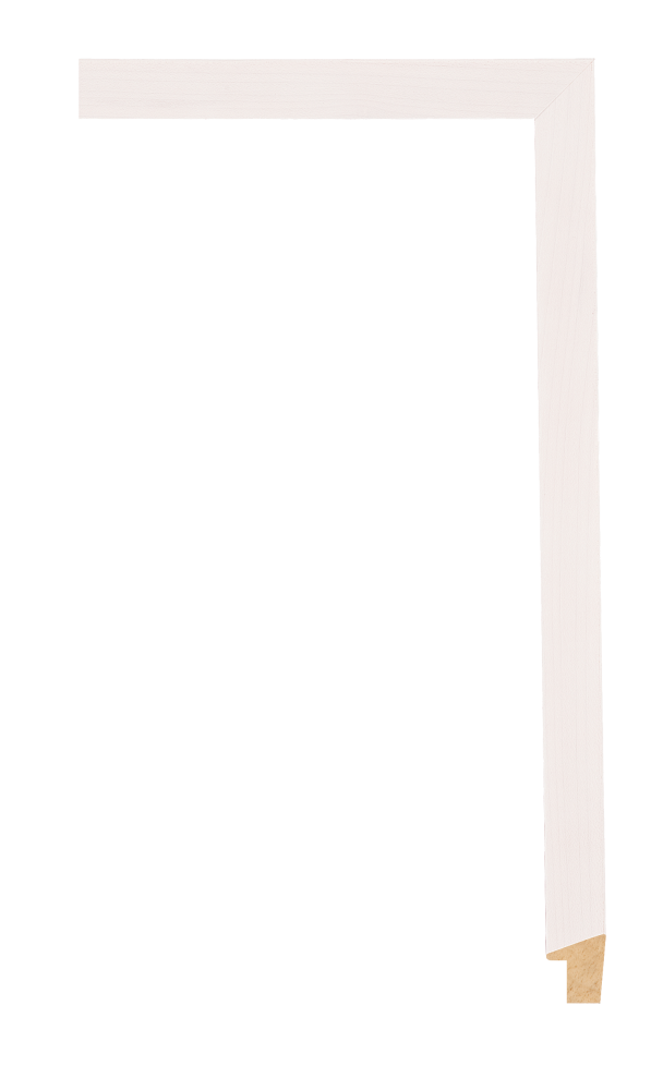 Cranbrook II White Maple 3/4