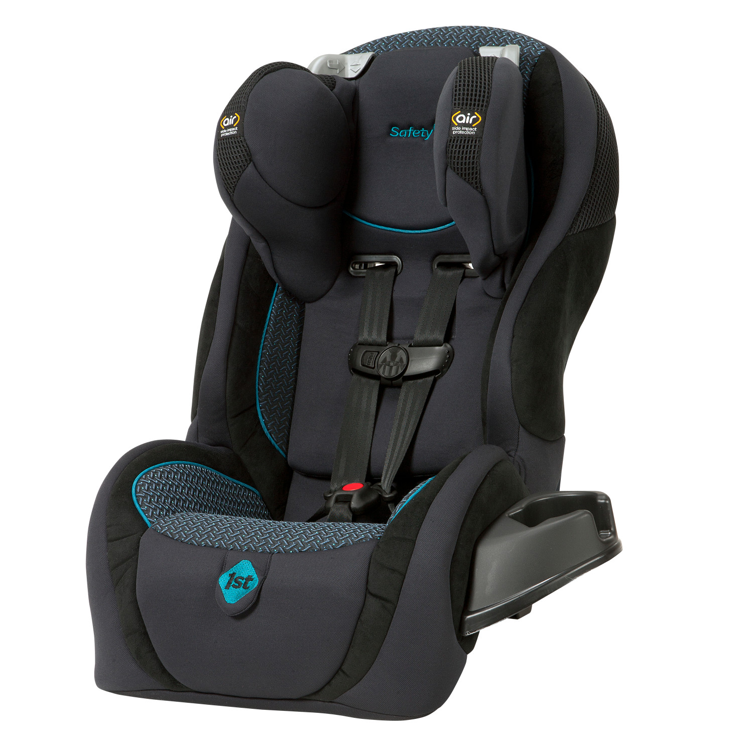 Safety-1st-Complete-Air-65-Convertible-Car-Seat thumbnail 51
