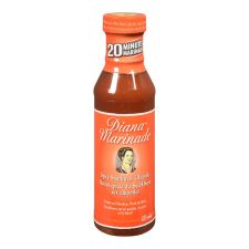 Diana Spicy Southwest Marinade, 375mL