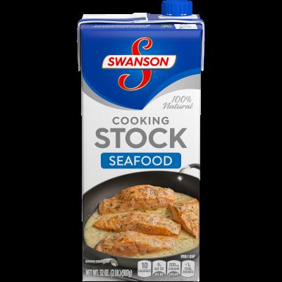 Seafood Stock