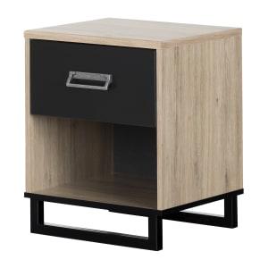 Induzy - 1-Drawer Nightstand