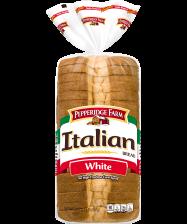(16 ounces) Pepperidge Farm® Italian White Bread