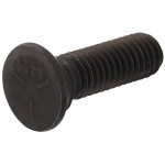 No. 3 Head Hardened Steel Plow Bolts