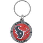 NFL Houston Texans Key Chain