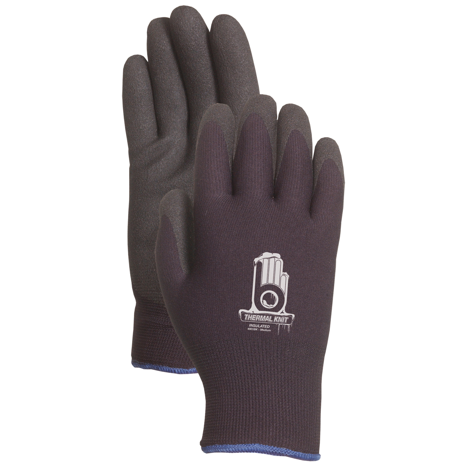 Bellingham Insulated Fully Coated in HPT® Water Repellent PVC Glove
