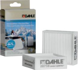 Dahle CleanTEC® Filter