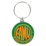 Florida A&M Key Chain