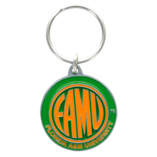 Florida A&M Key Ring