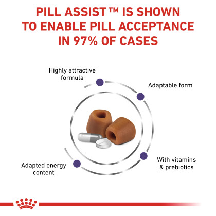 Pill Assist Medium & Large Dog