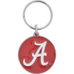 University of Alabama Key Chain