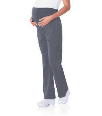 ProFlex Maternity Cargo Scrub Pants-Landau