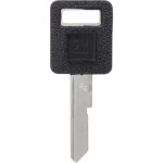 GM Rubberhead Key B-46R