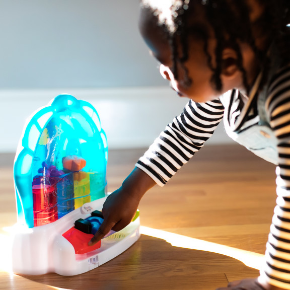 Pop & Glow Piano™ Musical Toy