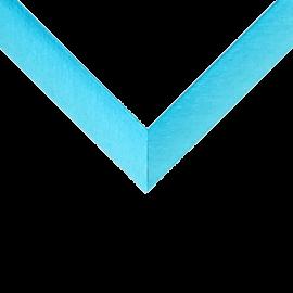 Nielsen Vivid Turquoise 7/16