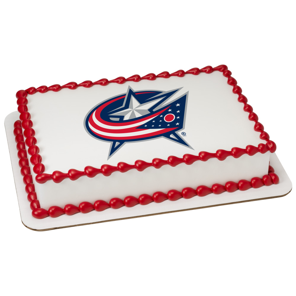 NHL® Columbus Blue Jackets®