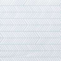 Swatch for EasyLiner® Adhesive Laminate -  Sky Blue Feathers, 20 in. x 15 ft.