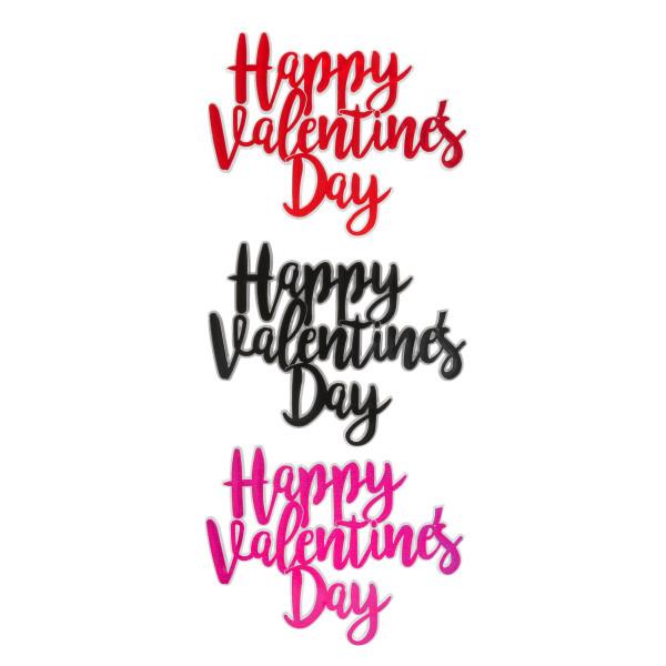Valentine's Day Script Layon
