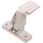 Replacement Handles for Pushbutton Latches