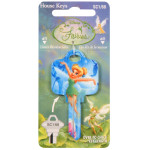 Disney Tinkerbell Key Blank