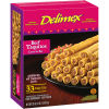 Delimex Beef Taquitos 33 count Box