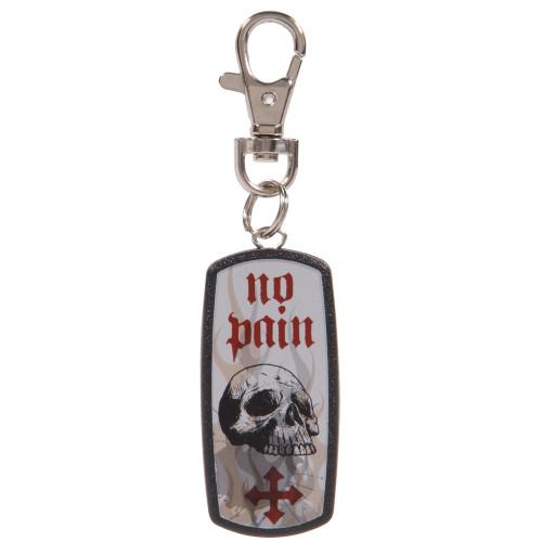 No Pain Skull Key Bladez Schlage/68 SC1