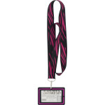Lanyard & ID Badges