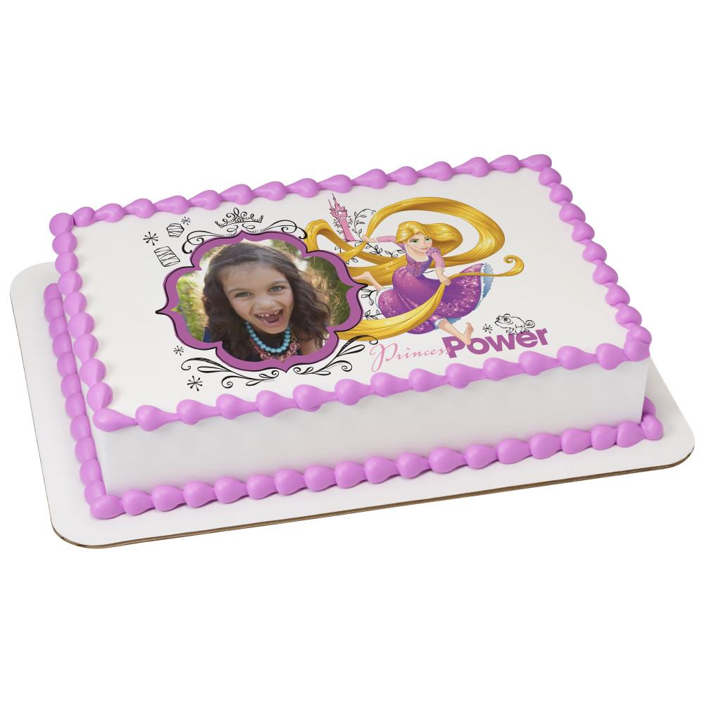 Disney Princess Rapunzel Princess Power