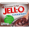 Jell-O Chocolate Fudge Cook & Serve Pudding & Pie Filling 5 oz Box