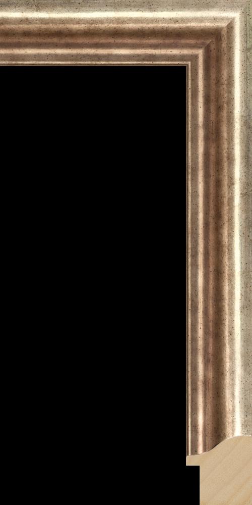 Murano Silver 1 1/2