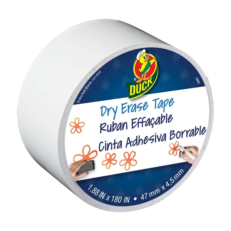 Dry Erase Tape Image