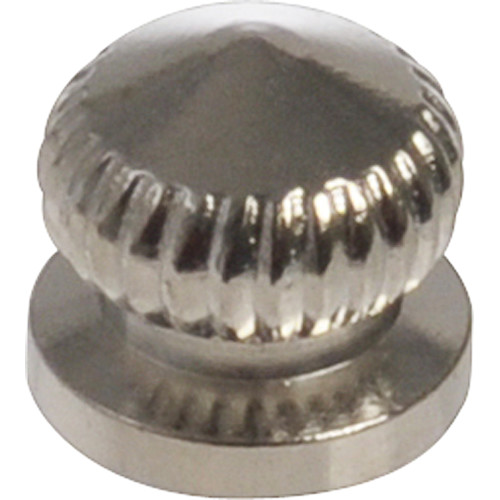 Aluminum Turn Knob (#4-36 Thread)