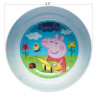 Nick Jr. Dinnerware Set, Peppa Pig, 5-piece set slideshow image 8