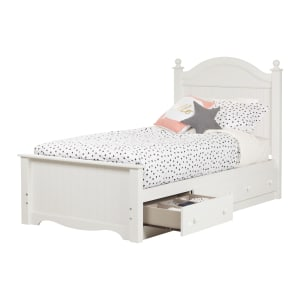 Savannah - Bed Set with 3 Drawers