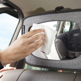 Universal Backseat Baby Mirror For Rear-Facing Child