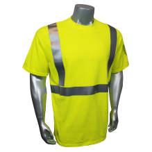Radwear USA Fire Retardant Short Sleeve Safety T-Shirt