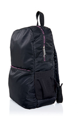 Smitten Blaze Backpack with 4 Large Exterior / Internal Pockets and Adjustable Shoulder Straps Nurse Bag-Smitten
