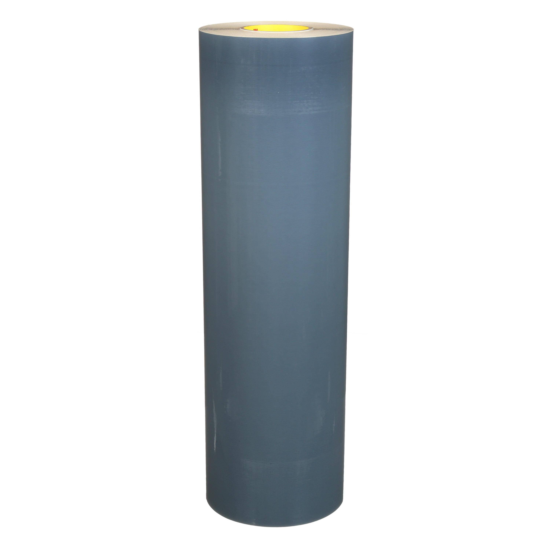 3M™ Flexomount™ Plate Mounting Tape 411DL, Gray, 24 in x 36 yd, 15 mil, 1 roll per case