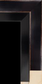 Komodo Float Black 2 11/16